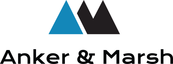 Anker Marsh logo designs FINAL